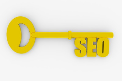 SEO is The Key