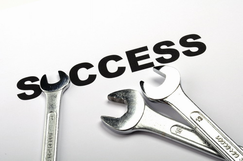 Tools for Success