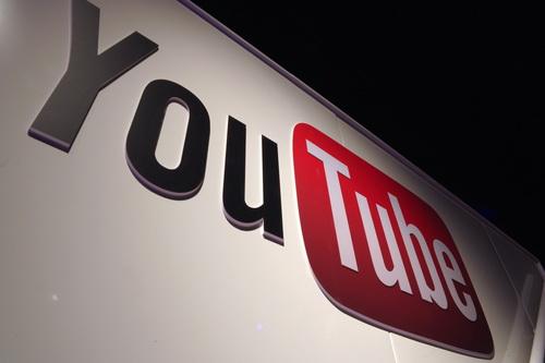 YouTube Perspective Logo