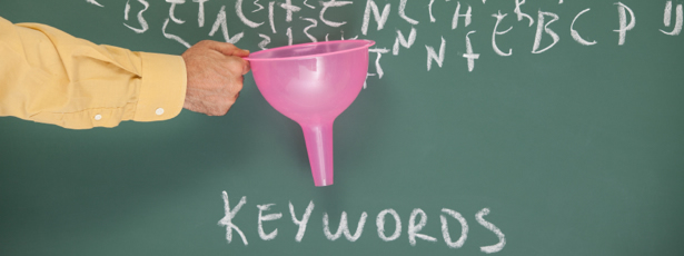 Semantics of Keywords