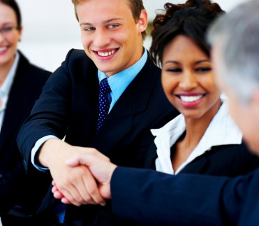 How To meet Marketing Partners