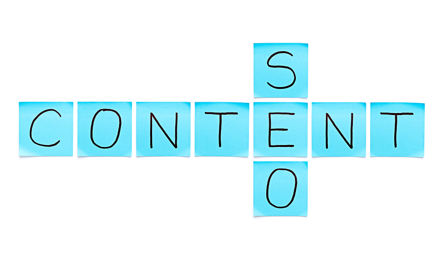Using Both SEO and Content Marketing