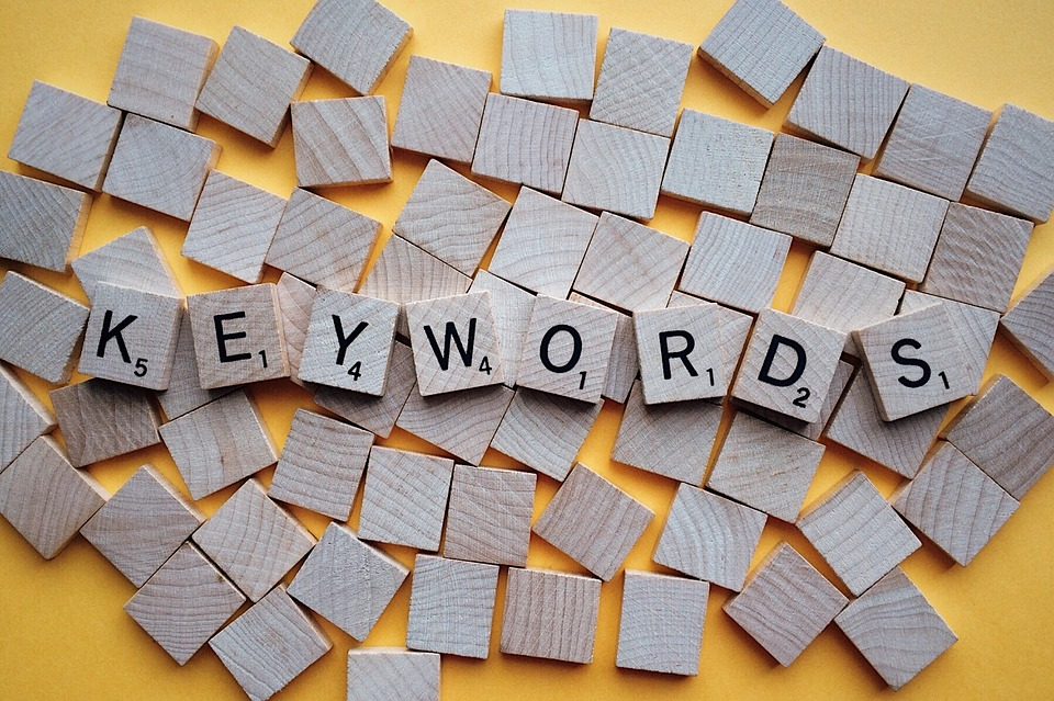 Keywords and How They Matter for Your SEO Campaign