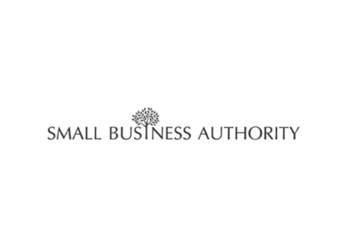 Small Business Authority Logo