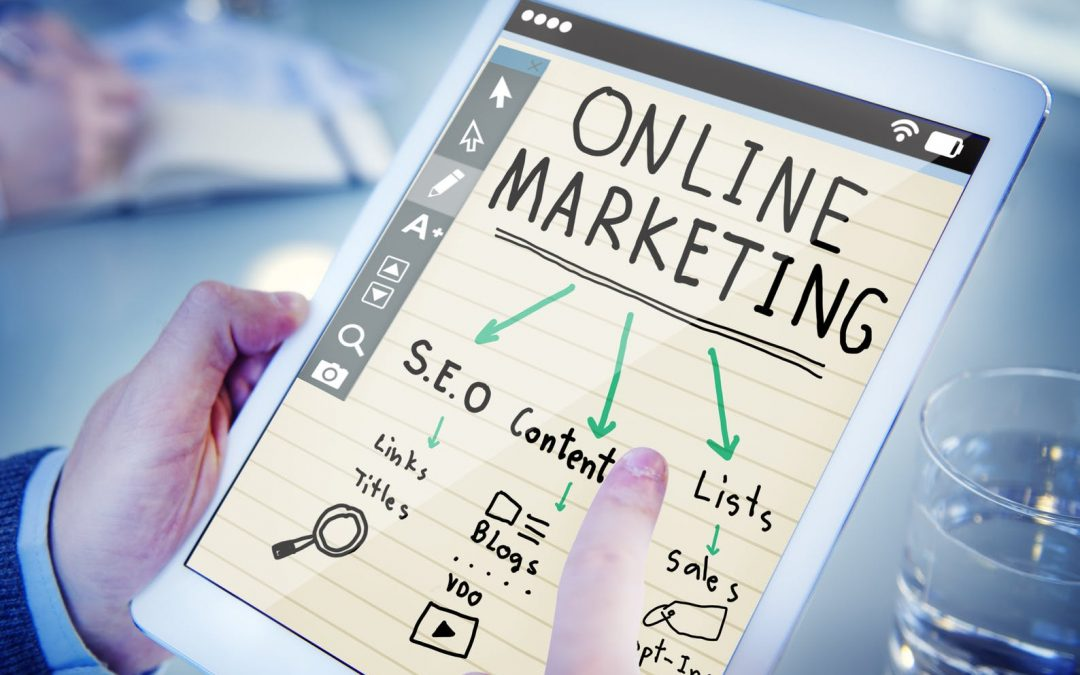 4 Online Marketing Trends Companies Will Want to Take Note Of