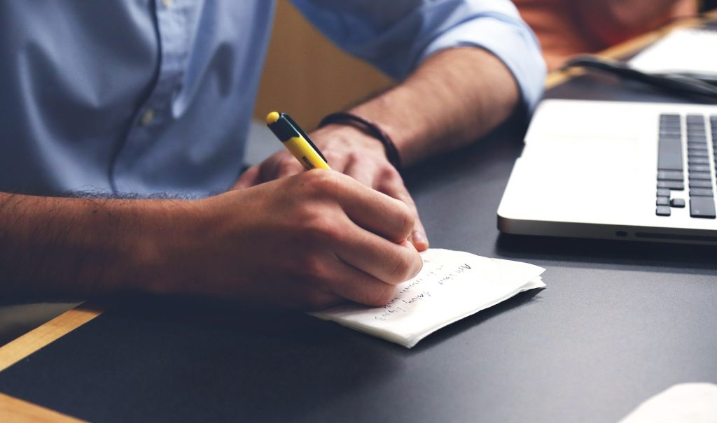 5 Tips on Writing High Quality SEO Content