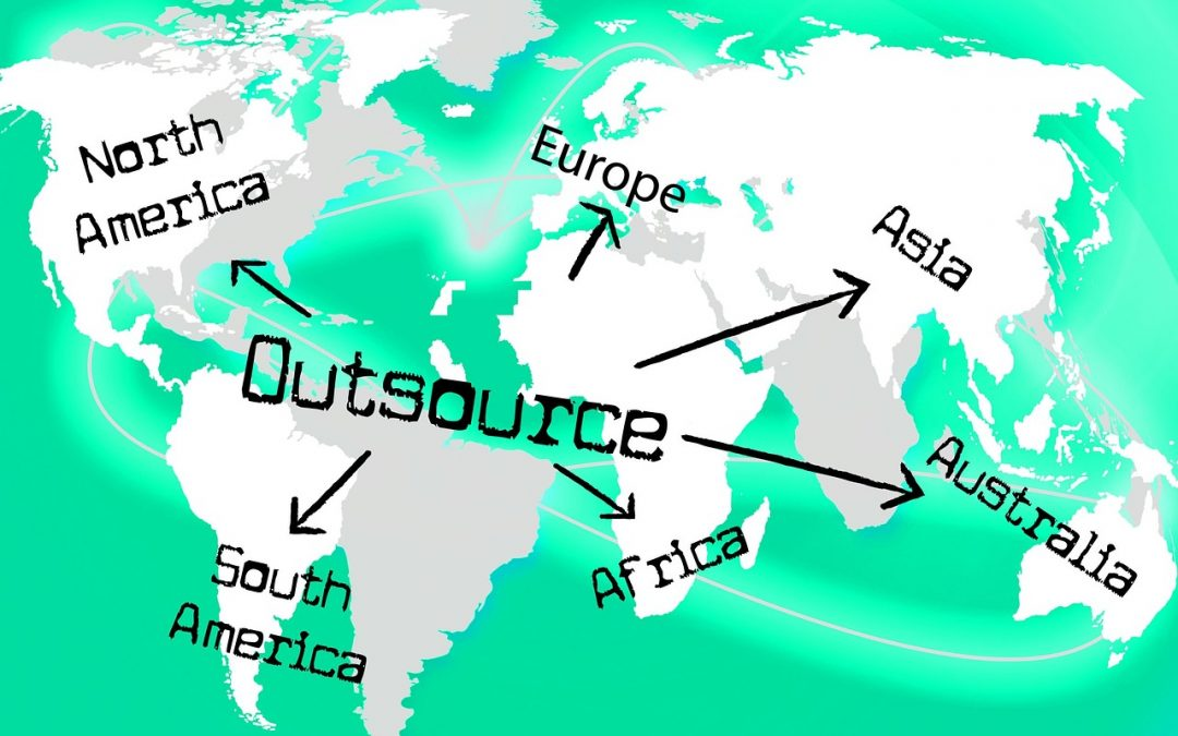 The Top Seven Outsourcing Risks and How to Circumvent Them