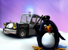 The Penguin 2.1 Police