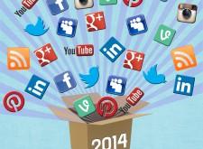 Social Media Trends in 2014