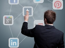 Leverage Your Social Media Pages for Better Rankings